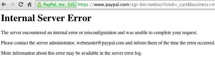 paypal-standard-internal-server-error