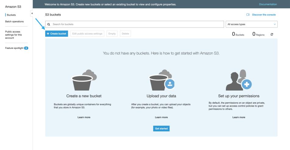 Amazon S3 Storage - WooCommerce Docs