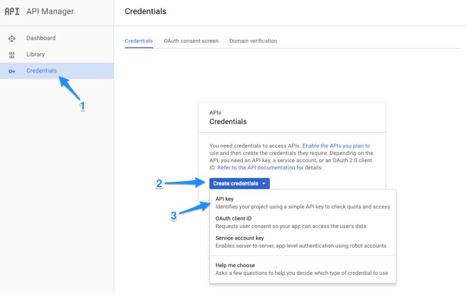 WooCommerce Local Pickup Plus create API key