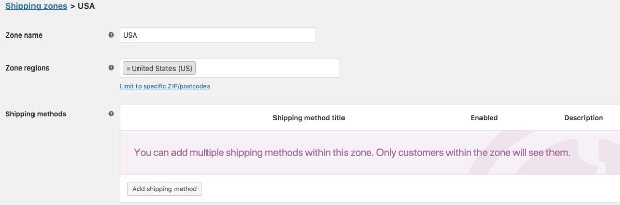 FedEx Shipping - WooCommerce Docs