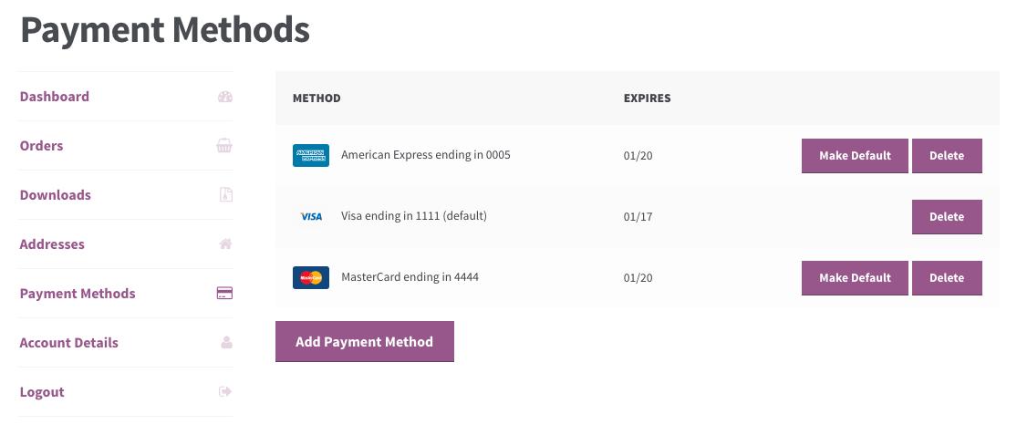Elavon Converge Payment Gateway - WooCommerce on