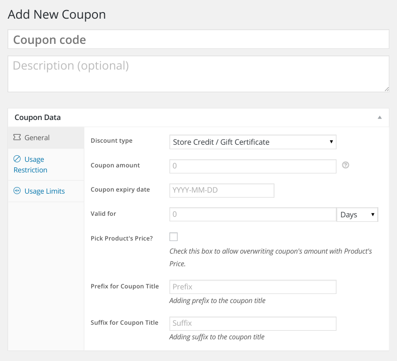 Smart Coupons WooCommerce Docs – Check Voucher Template
