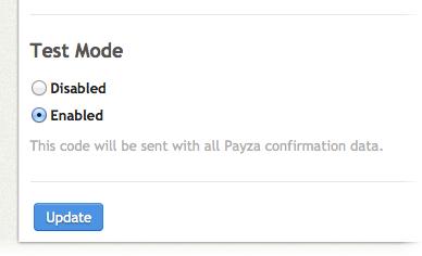 Payza - WooCommerce Docs
