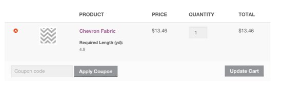 WooCommerce Measurement Price Calculator Cart Page