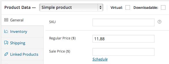 woocommerce measurement price calculator woocommerce docs