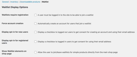 waitlist-options