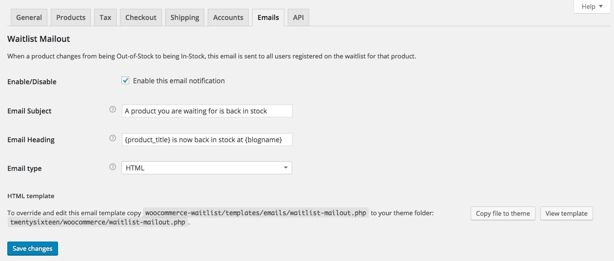 emailswaitinglist