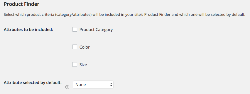 product-finder-attributes