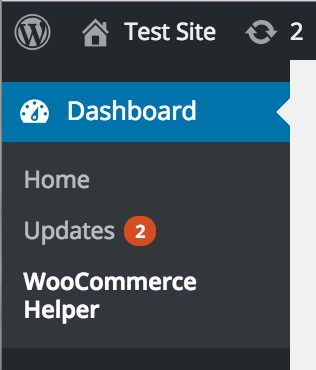 woocommerce-helper-menu