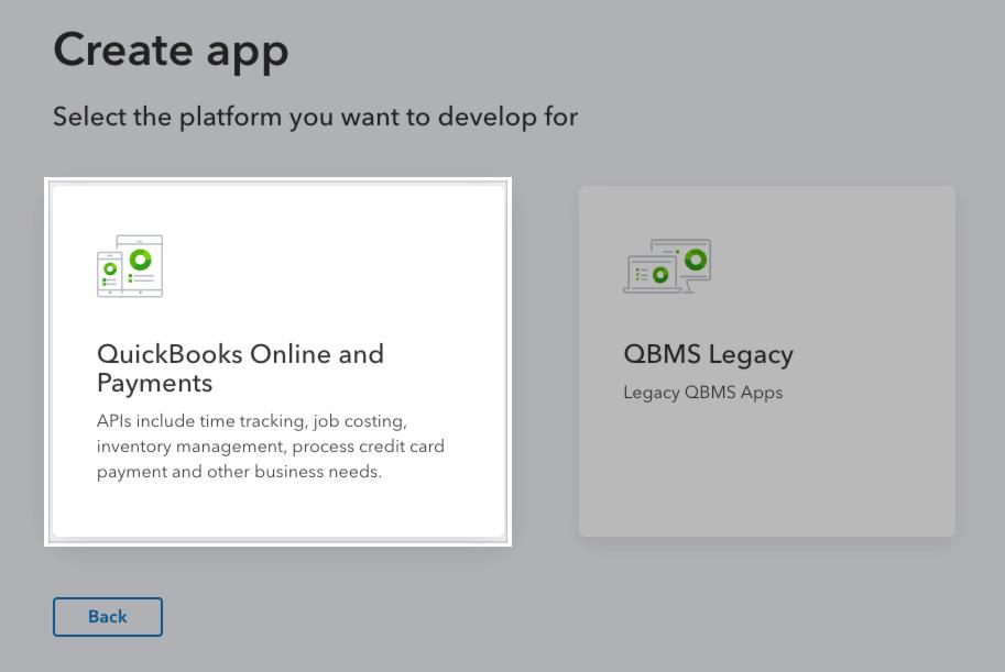 WooCommerce Intuit QBMS Payment Gateway - WooCommerce Docs