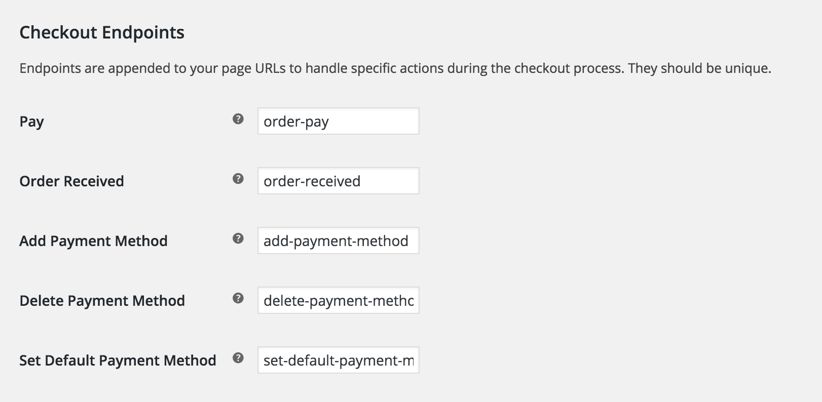 Shop customer account create/downloader - Checkout Endpoints Back To Top