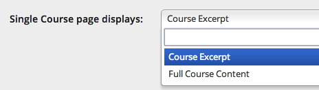 course-content-setting