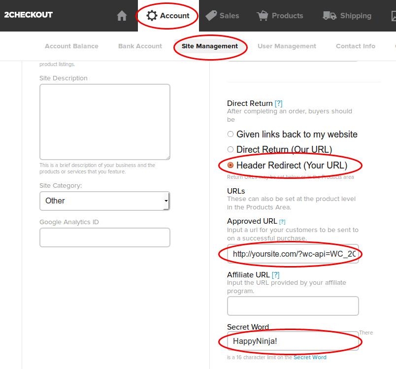 2checkout-account-site-management