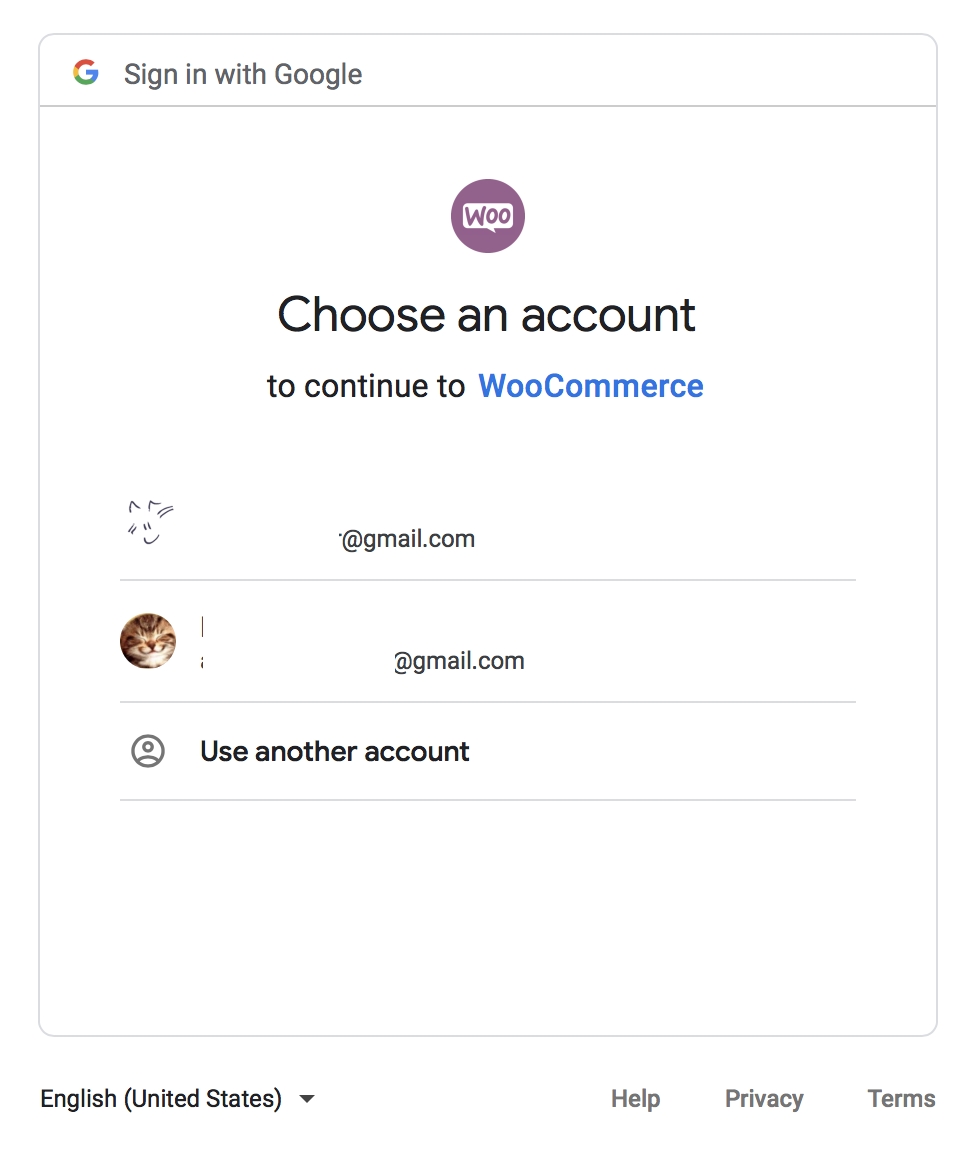 Google Calendar Integration - WooCommerce Docs