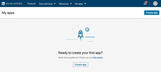 WooCommerce Social Login LinkedIn Apps