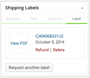 Delete and Refund