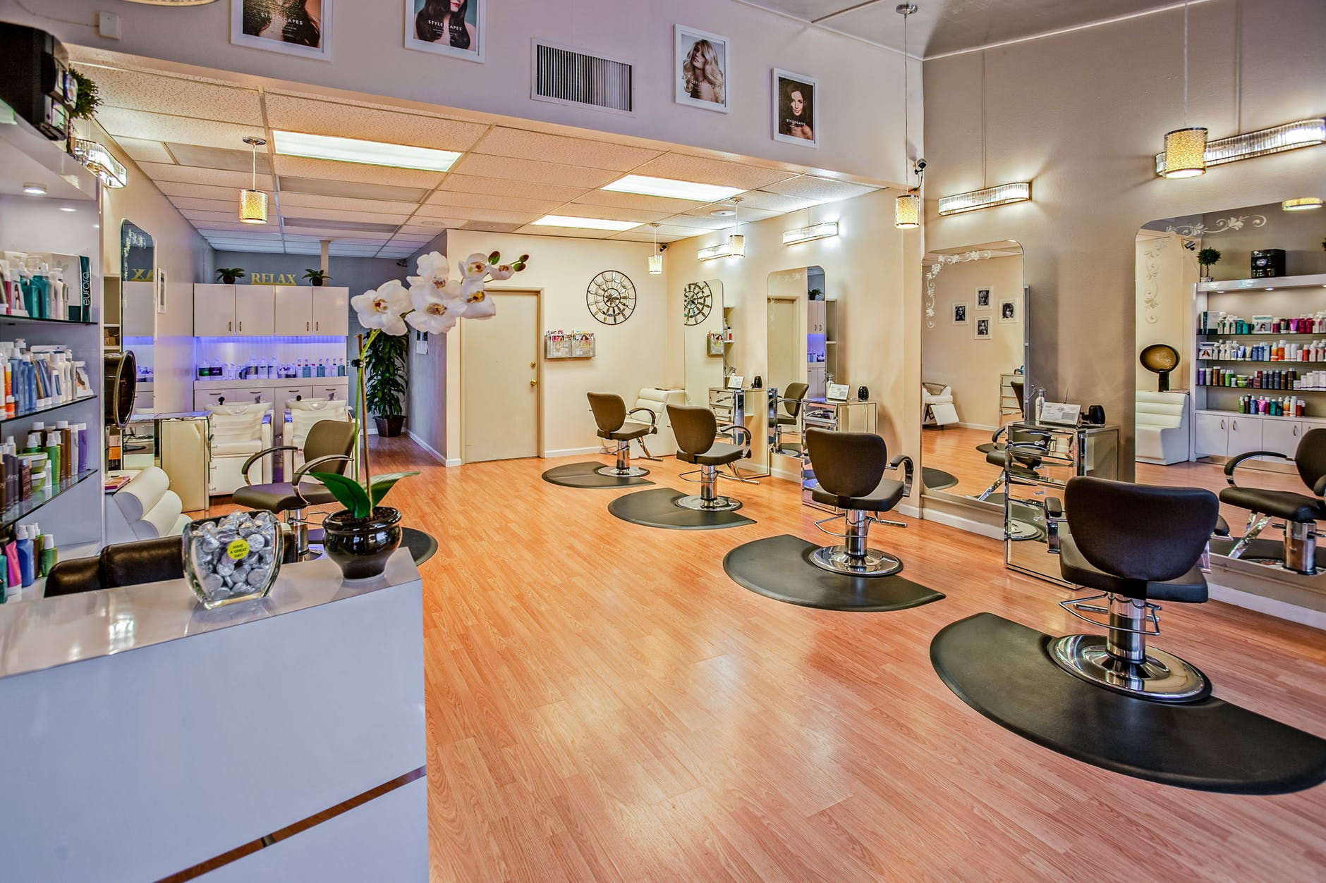 Greenwich Hair Salon