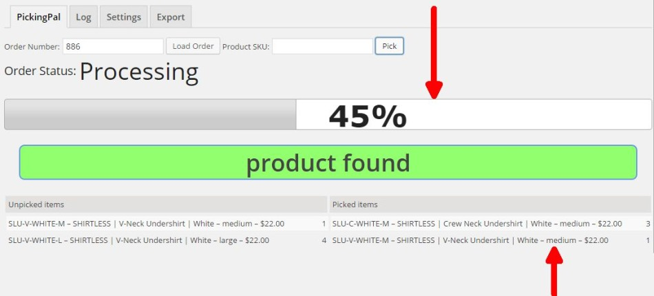 pickingpal-successful-scanned-item-progress-bar-update-2