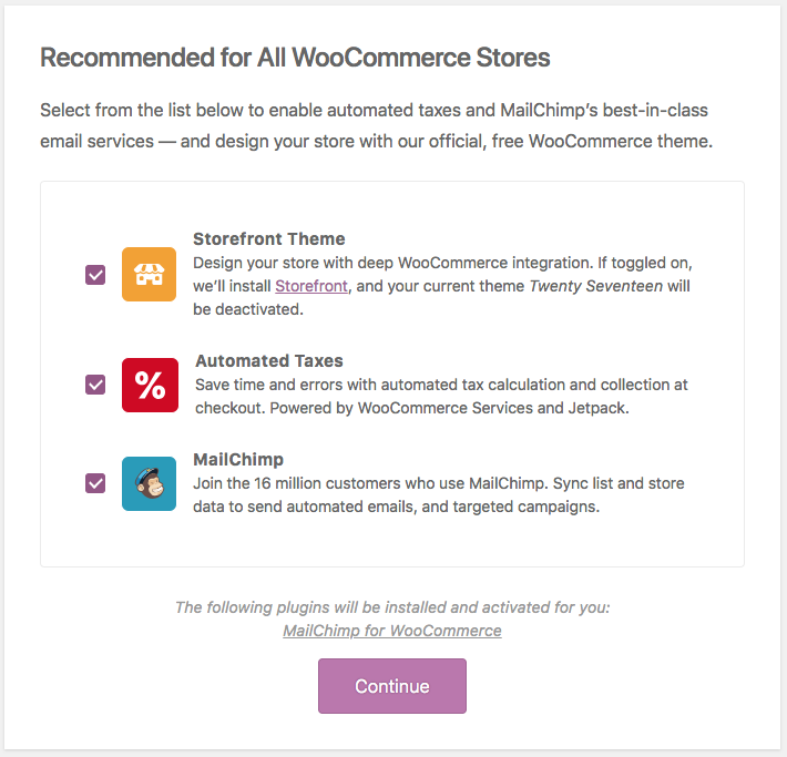 How to Set Up a New WooCommerce Store