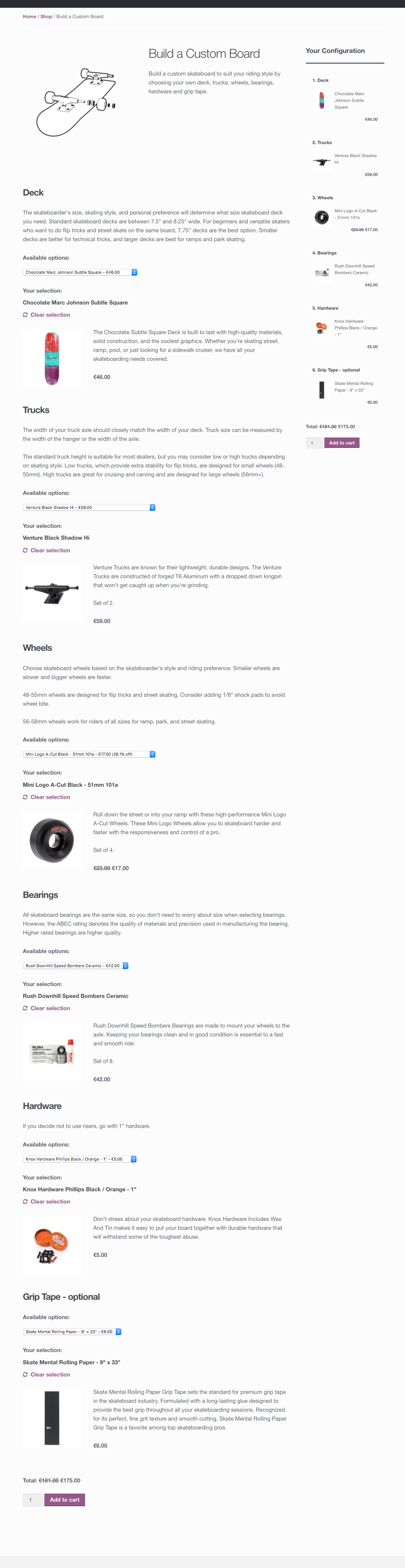 10 product page features & extensions to make them happen