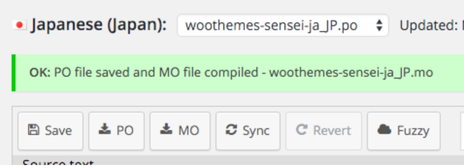 mo file compiled