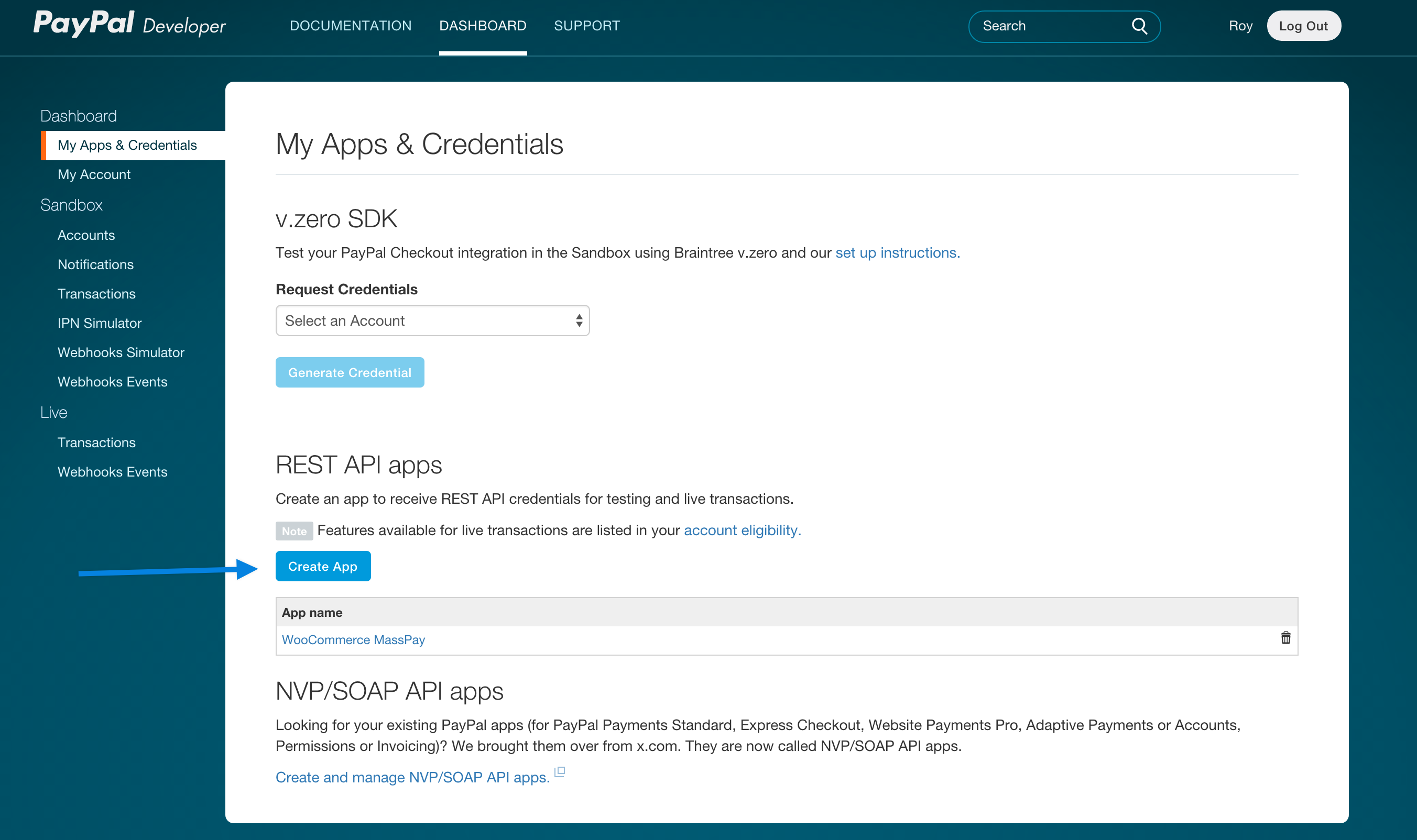 productvendors-createapp