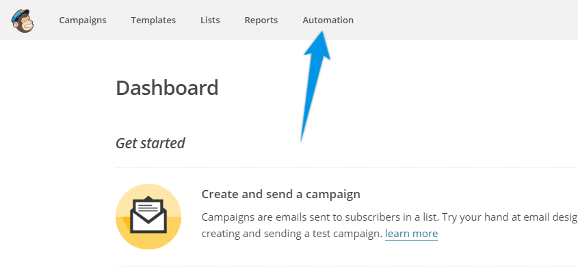 mailchimp-automation-tab