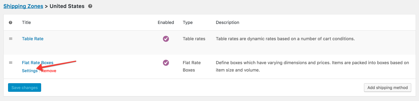 2016-05-19 at 15.23  sc 1 st  WooCommerce Docs & Flat Rate Box Shipping - WooCommerce Docs Aboutintivar.Com