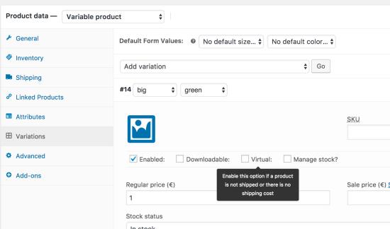 WooCommerce Handleiding - Producten toevoegen en beheren