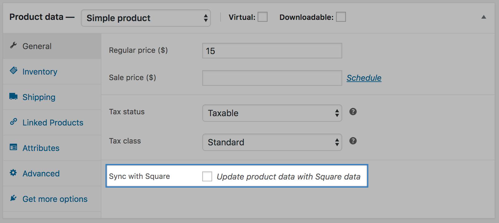 WooCommerce Square - WooCommerce Docs