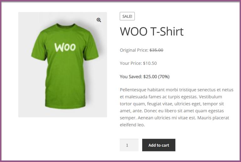Woo-t-shirt