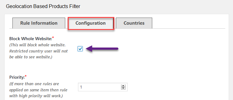 geolocation plugin for woocommerce