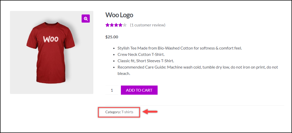 Bulk Edit Products, Prices and Attributes | WooCommerce Product Category Actions