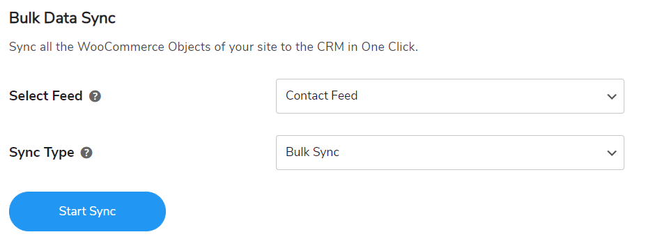 engagebay data sync